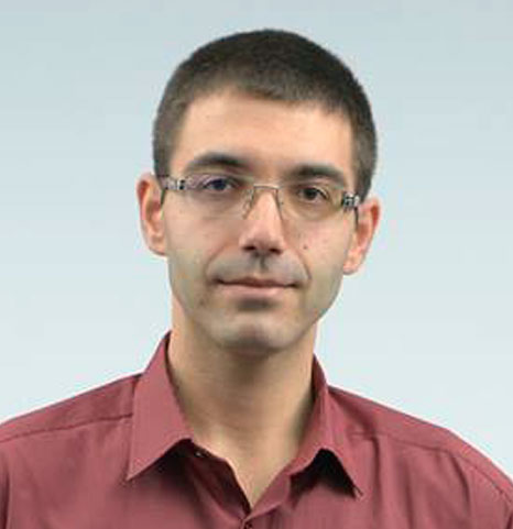 Dr. Vladimir Bozhilov